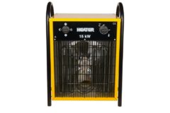 Aérotherme 88850524 Heater 15kW