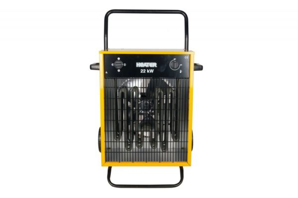 Aérotherme 88850726 Heater 22kW mobile