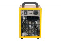 Aérotherme 88042000 Heater 2kW