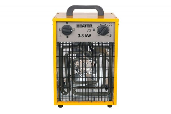 Aérotherme 88043024 Heater 3.3kW