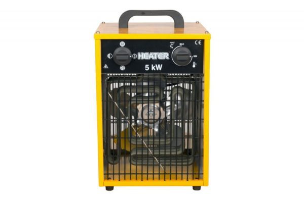 Aérotherme 88844024 Heater 5kW