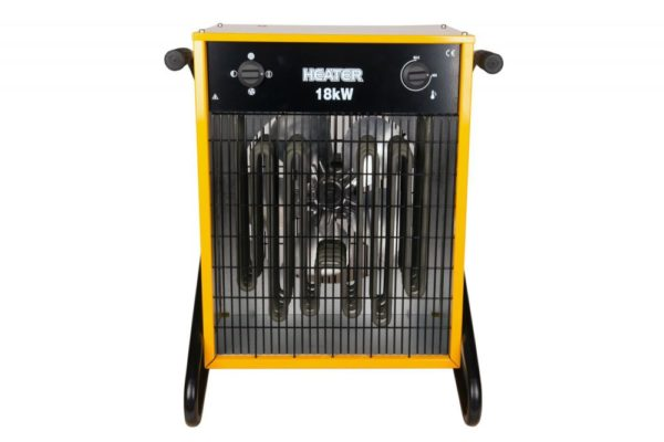 Aérotherme 88850625 Heater 18kW