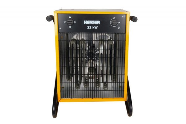 Aérotherme 88850725 Heater 22kW