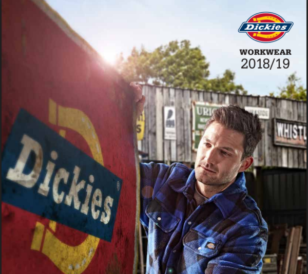 Catalogue Dickies