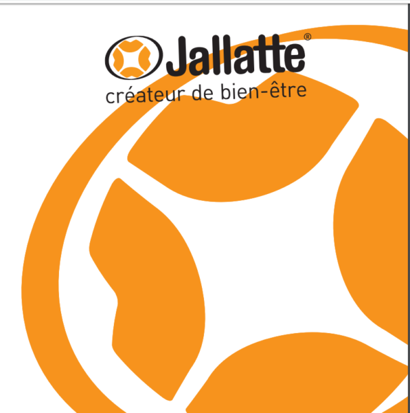Catalogue Jalatte