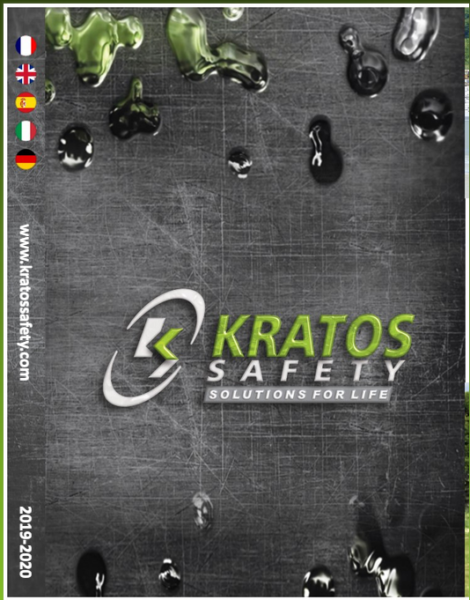 Catalogue Kratos Safety