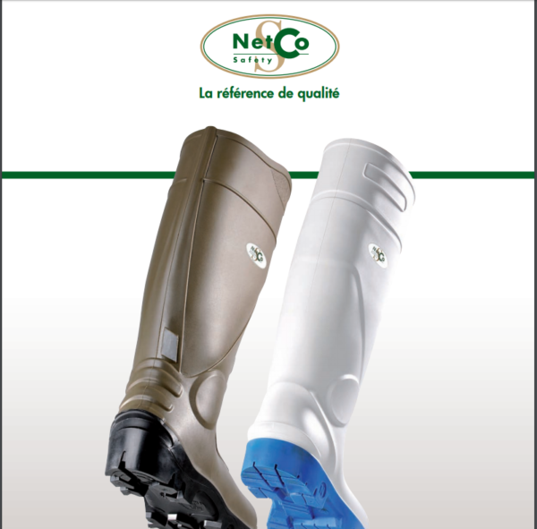 Catalogue Netco Safety