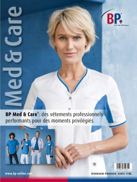 Catalogue BP Med&Care